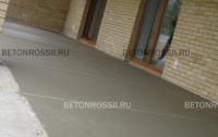 М-150 Растворы для стяжек полов (пескобетон)